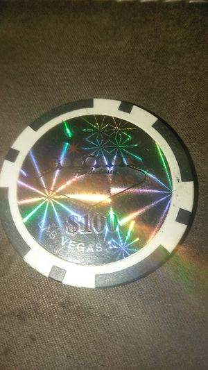 High roller casino $100 , Welcome to fabulous Las Vegas Nevada Chip for Sale in Denver, CO