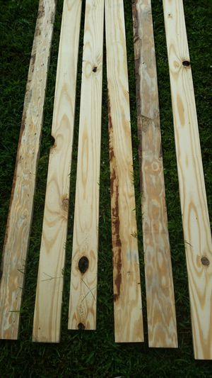 Rustic pallet wood for Sale in Green Bay, VA