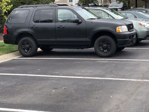 2005 Ford Explorer 4wd for Sale in Upper Marlboro, MD