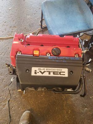 K24z7 motor for Sale in Riverdale Park, MD
