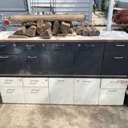 Metal Cabinets Thumbnail