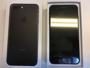 Photo New iPhone 7 Plus 32GB Only $130 when you switch to Boost Mobile