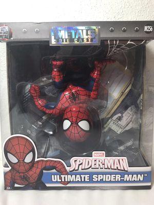 "Jada Metals Die Cast SPIDER-MAN 6"" for Sale in Phoenix, AZ"