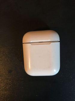 Air Pods Thumbnail