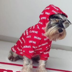 Supreme dog hoodie for Sale in Anaheim, CA