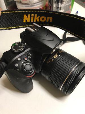Nikon high quality camera for Sale in Aldie, VA