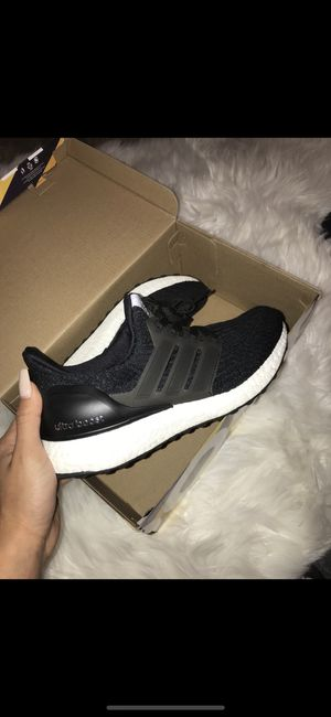 "a5073e937de90 Adidas Ultra Boost 3.0 - Size 8 Mens ""Petrol Night"" (Clothing ..."