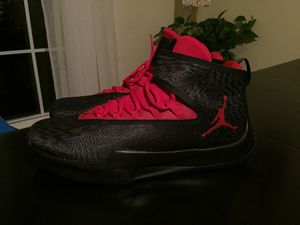 Jordan basketball shoes for Sale in Manassas, VA
