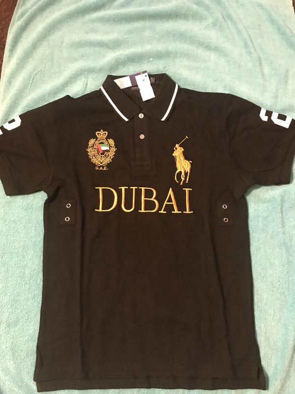 Ralph Lauren Dubai polo for Sale in Fremont bfe933b3e7a6