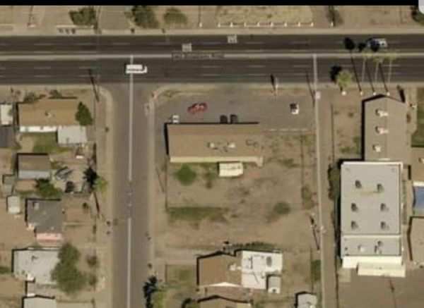 Land For Sale 16th St Amp Broadway Mountain Views For