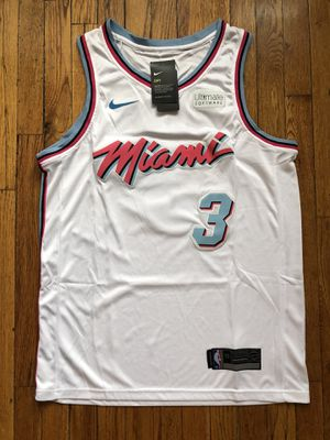 new products 1132e 9d17a promo code for miami vice heat jersey for sale a4228 e3f82