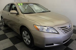 2007 Toyota Camry for Sale in Frederick, MD