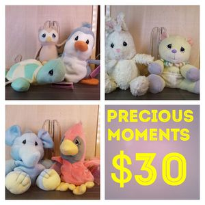 Precious moments for Sale in Houston, TX