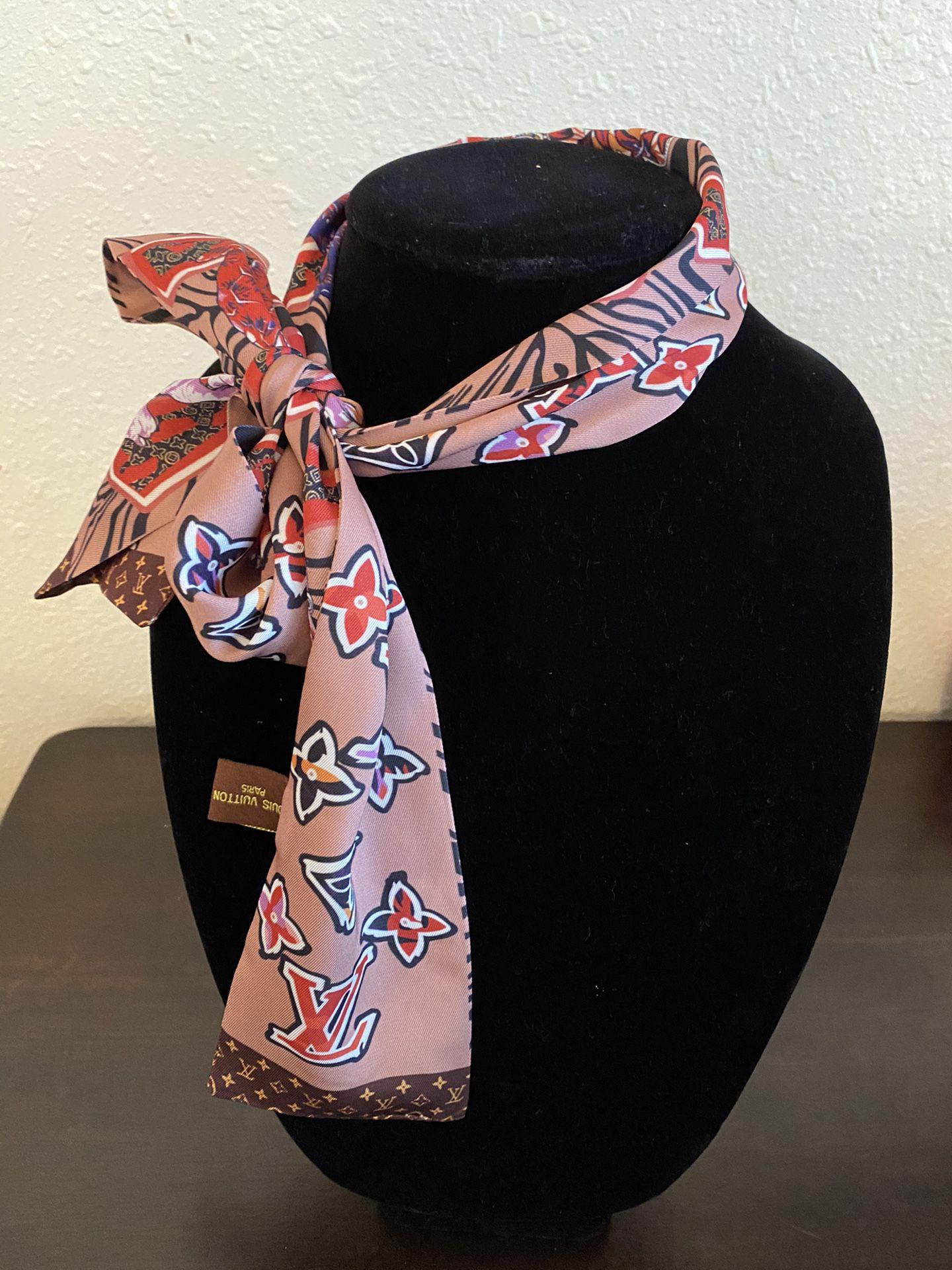 🧣 scarves