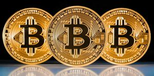 Selling bitcoin, litecoin and ethereum for Sale in Dearborn, MI