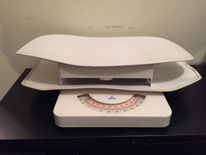 Baby/Puppy Manual Scale for Sale in Farmville, VA