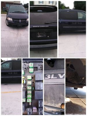 New and Used Dodge for Sale - OfferUp