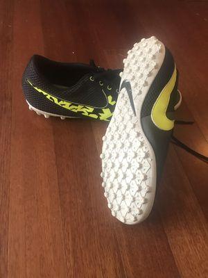 Men's Nike soccer cleats for Sale in Springfield, VA