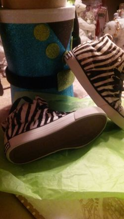 Ralph Lauren Size 10 Toddler tiger print New Thumbnail