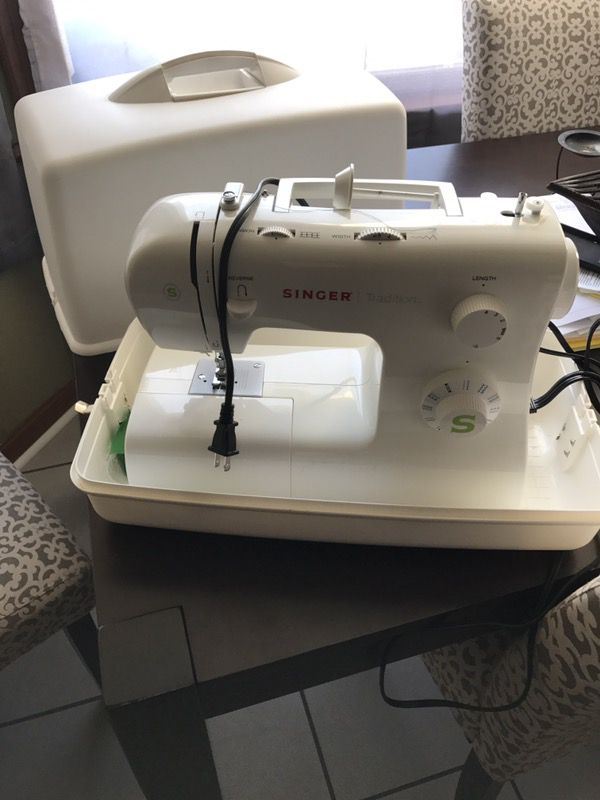 Singer 40 Series Sewing Machine For Sale In Newport News VA OfferUp Simple Singer Sewing Machine 2200 Series