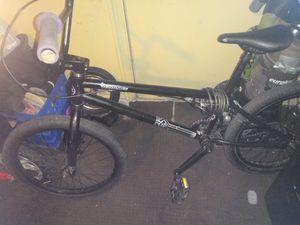 Redline bmx bike light and run good for Sale in Salt Lake City, UT