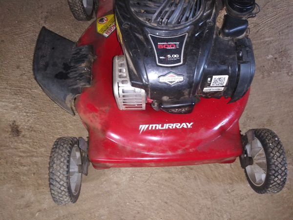 New and Used Lawn mower for Sale in McDonough, GA - OfferUp