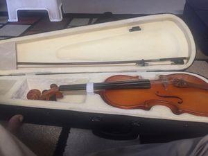 Romanian Violin for Sale in Annandale, VA