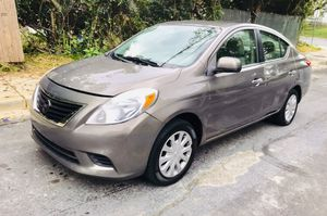 $2400 **** 2012 Nissan Versa ****drives but Needs Work *** for Sale in Silver Spring, MD