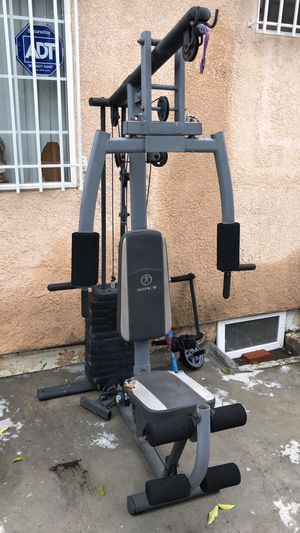 Gym Equipment FOR SALE for Sale in CRYSTAL CITY, CA