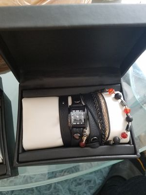 La Mer watches for sale  Wichita, KS