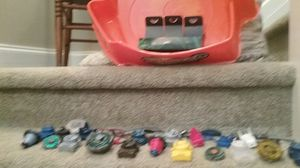 "BEYBLADE ""METAL FUSION"" for Sale in Brookneal, VA"