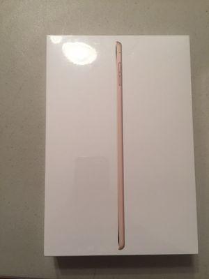 Ipad mini 4 128gb sealed for Sale in Boston, MA