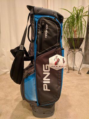 Ping Golf Bag for Sale in Ashburn, VA
