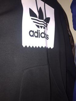 adidas hoodie Thumbnail