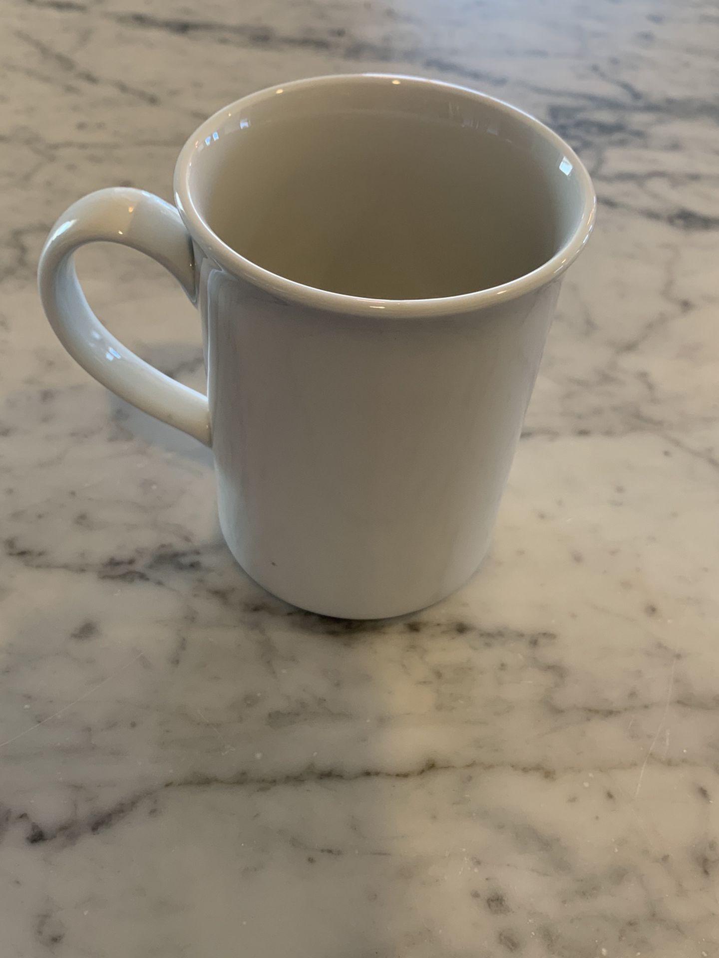 Set Of 12 Sur La Table Tea Cups