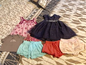 Baby girl clothes for Sale in Springfield, VA