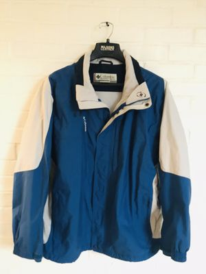 Columbia Vertex Core Interchangeable Men's Jacket. Size XL. for Sale in Woodbine, MD