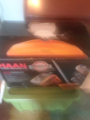 Hasan steam cleaner for Sale in Tampa, FL