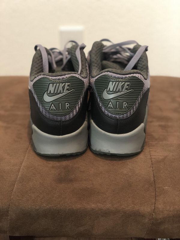nike air max men size 12