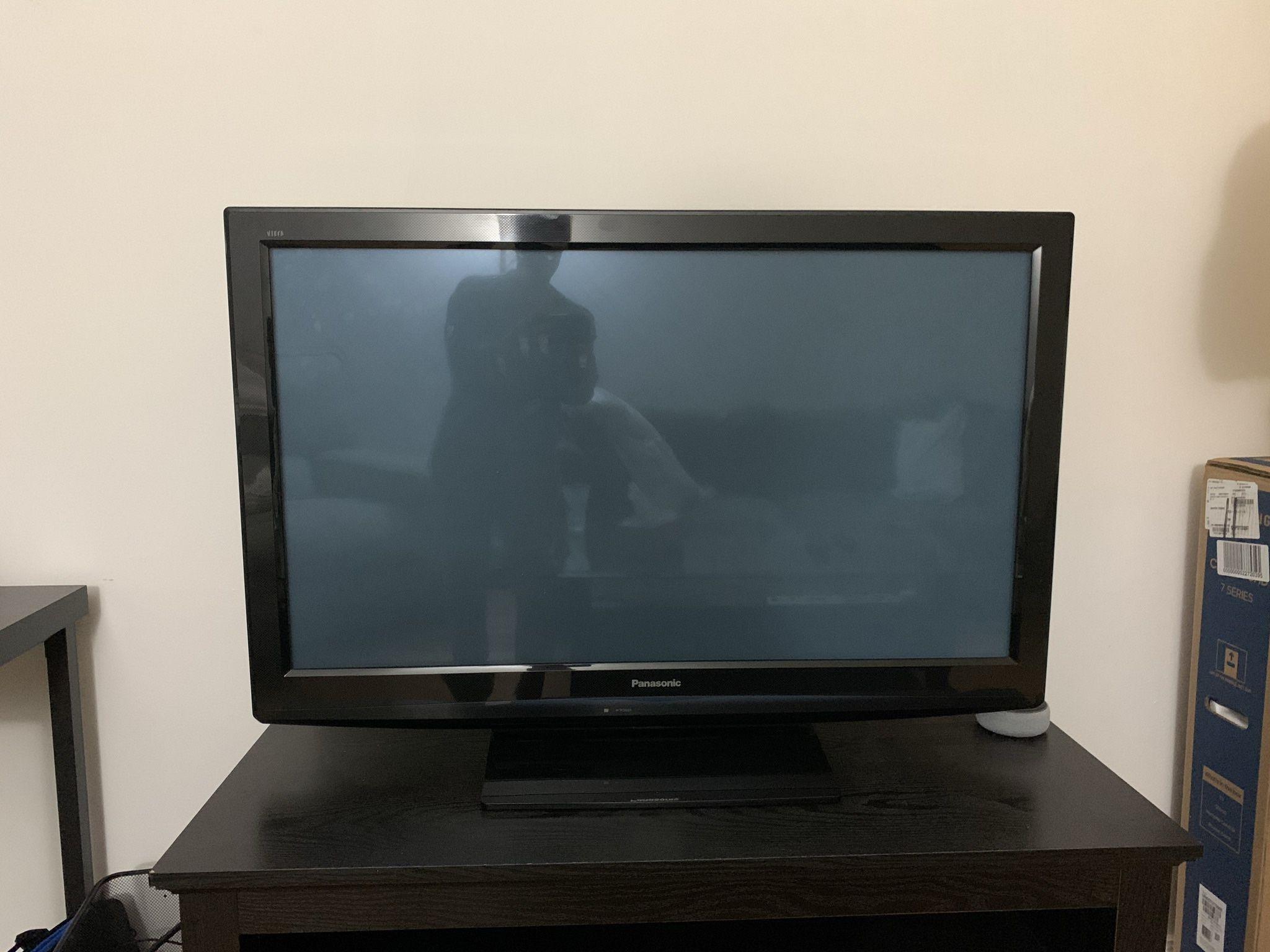 42' Panasonic TV