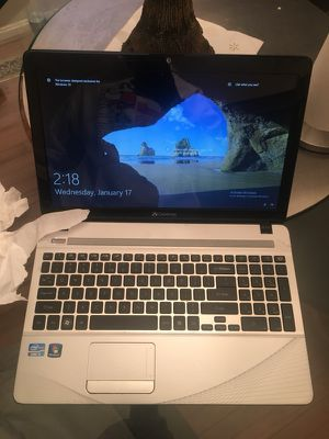Windows 10 gateway laptop for Sale in Silver Spring, MD