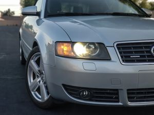 2006 Audi A4 S-Line Convertible AWD for Sale in Orem, UT