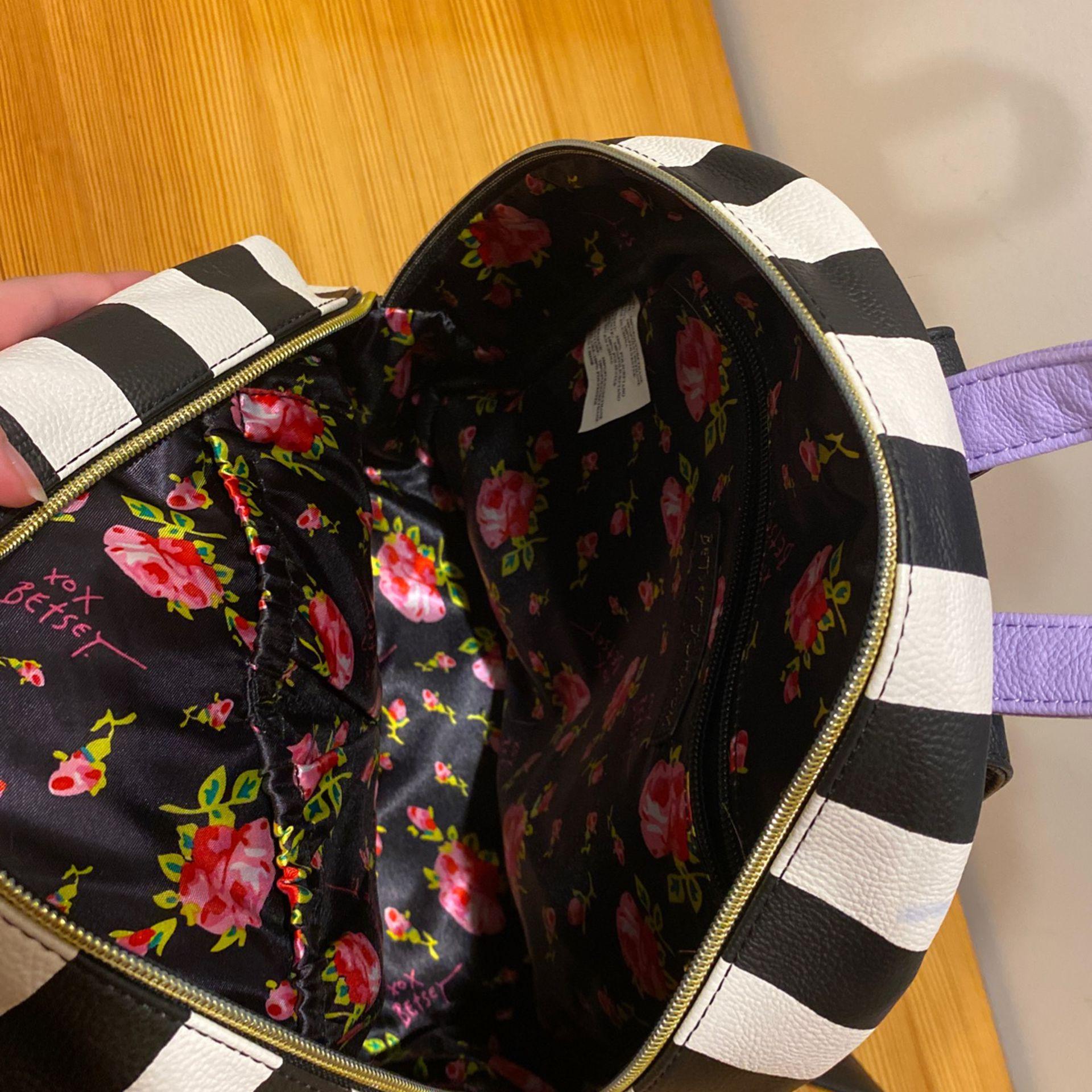 Multiuse backpack