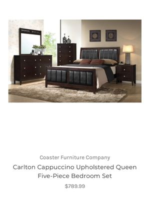 New and Used Bedroom set for Sale in Dallas, TX - OfferUp