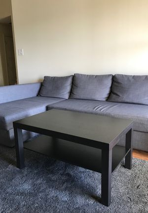 Sensational New And Used Black Couch For Sale In Lexington Ky Offerup Pdpeps Interior Chair Design Pdpepsorg