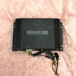 KENWOOD KAC-622 Thumbnail
