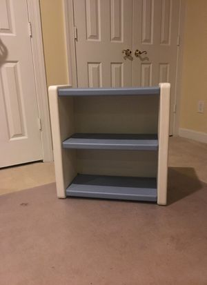 Book shelving stand for Sale in Sterling, VA