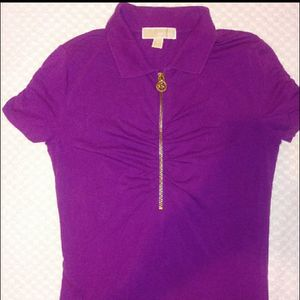 Michael kors woman polo shirt(xmas sale) for Sale in North Chesterfield, VA