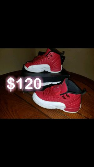 db88096b6661b7 Gym Red 12s size 7 for Sale in Hartford