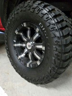 34x12.50R18 Tires for Sale in Atlanta, GA
